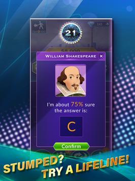 Millionaire imagem de tela 11
