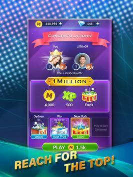 Millionaire imagem de tela 8