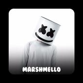 Marshmello Alone Om Telolet Om icon