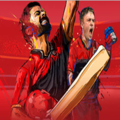 RCB Players icon