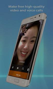 New Video Call IMO Tips apk screenshot