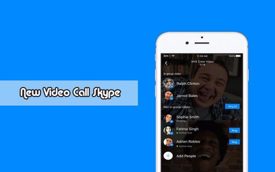 Free Skype Video Call Tips screenshot 3