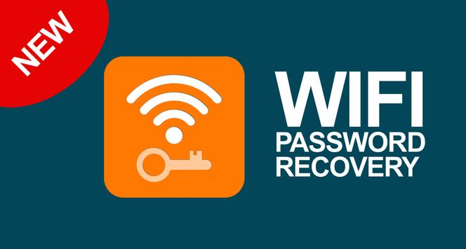 Wifi Password Recovery APK Download - Free Tools APP for ...