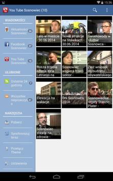 Sosnowiec screenshot 10