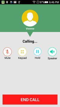 SoSoChat apk screenshot