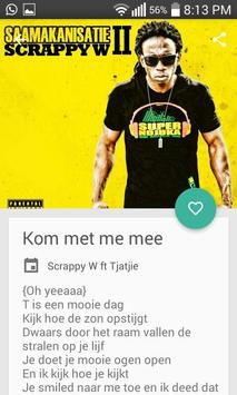Sosolyrics screenshot 8