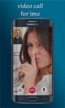 Free Imo Video Call Tips poster