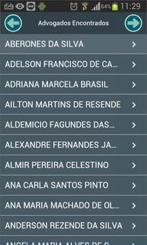 SOS Advogado screenshot 4