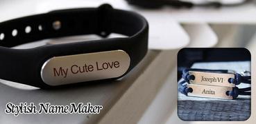 Stylish Name Maker:Text Art