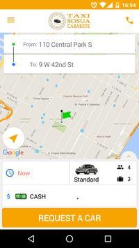 Taxi Sosua Cabarete screenshot 2