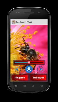 Bee Sound Effect screenshot 1