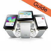 Guide for LG G Watch icon