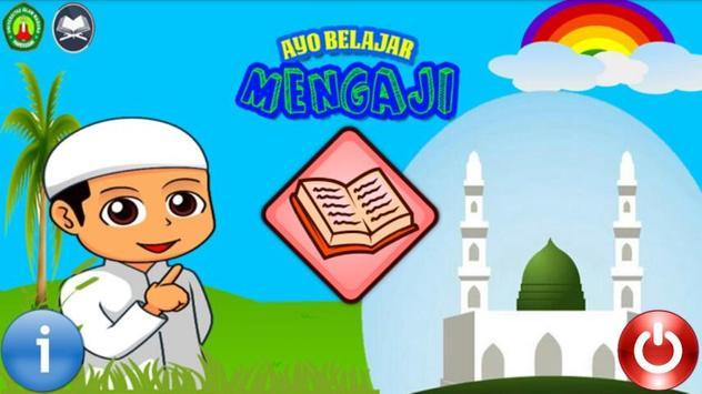 Belajar Mengaji (Unreleased) poster