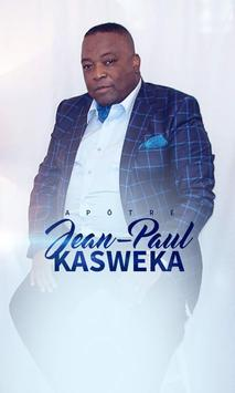 Apôtre Jean Paul Kasweka poster