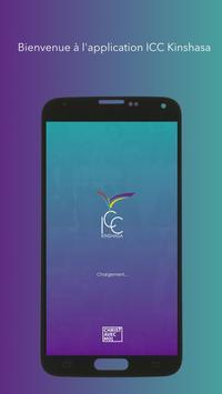 ICC Kinshasa poster