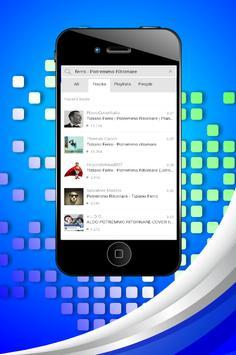 Tiziano Ferro - Songs screenshot 3