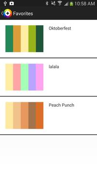 ColorMatch+ screenshot 4