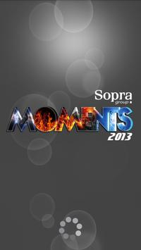 Moments 13 poster