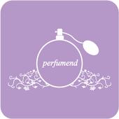 향수 추천! 퍼퓨멘드 (Perfumend) icon
