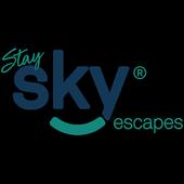 staySky Escapes icon