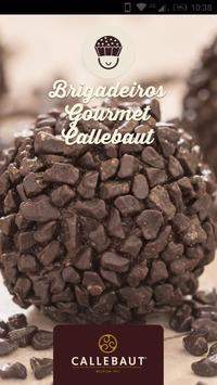 Callebaut poster