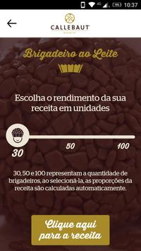 Callebaut screenshot 1