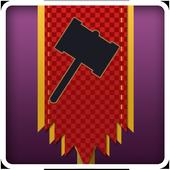 SORAsmithy(SORA forge) icon