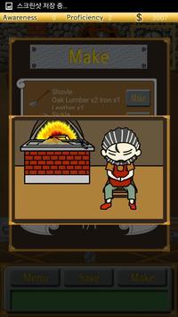 SORAsmithy(SORA forge) apk screenshot