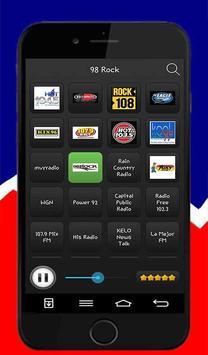 Radio USA screenshot 3