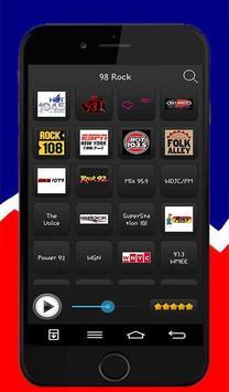 Radio USA screenshot 4
