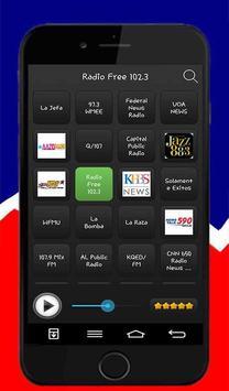 Radio USA screenshot 7