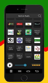 Radio Bolivia screenshot 4