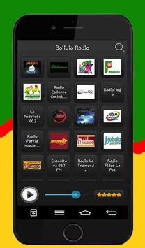 Radio Bolivia screenshot 5