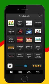 Radio Bolivia screenshot 2