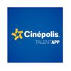 Cinépolis TalentApp أيقونة