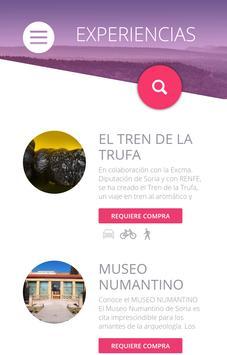 Soria Vacaciones poster