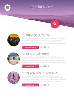 Soria Vacaciones apk screenshot