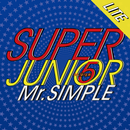 Super Junior <Mr. Simple> Lite APK