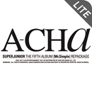 SUPER JUNIOR <A-CHa> Lite APK