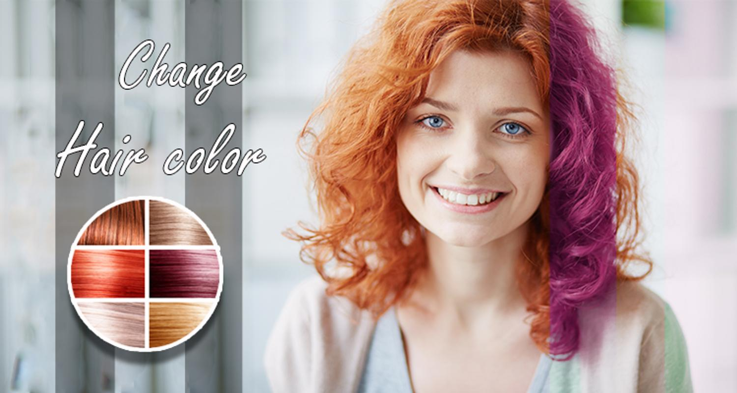 how to change hair color ark