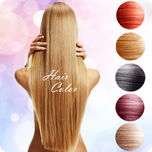 Style Hair Color Studio icon
