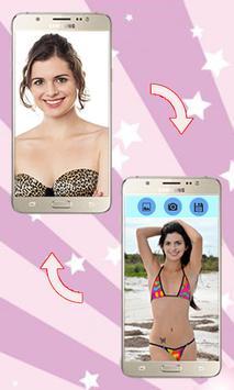 Women Bikini montage Suit ♥ poster