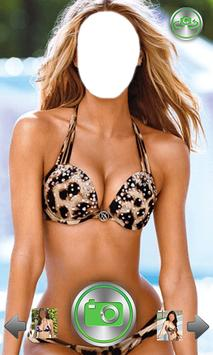 Women Bikini montage Suit ♥ screenshot 4