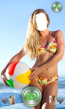 Women Bikini montage Suit ♥ screenshot 6