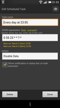 Data Lock apk screenshot