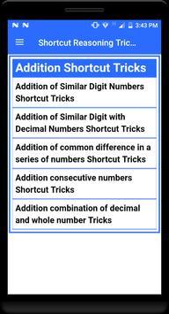 Shortcut Reasoning Tricks poster