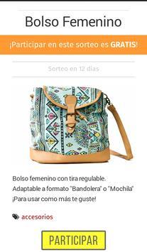 DAMVIC Sorteos Online screenshot 2