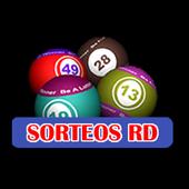 SORTEOS RD icon