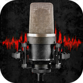 Ghost Sound Recorder icon
