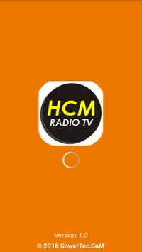 HCM Radio TV apk screenshot